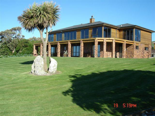 Awarakau Lodge