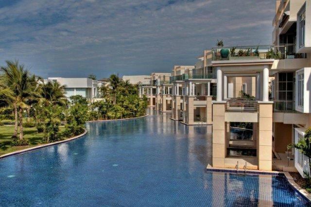 hua hin blue lagoon 2 bedrooms suites choosing your favorite