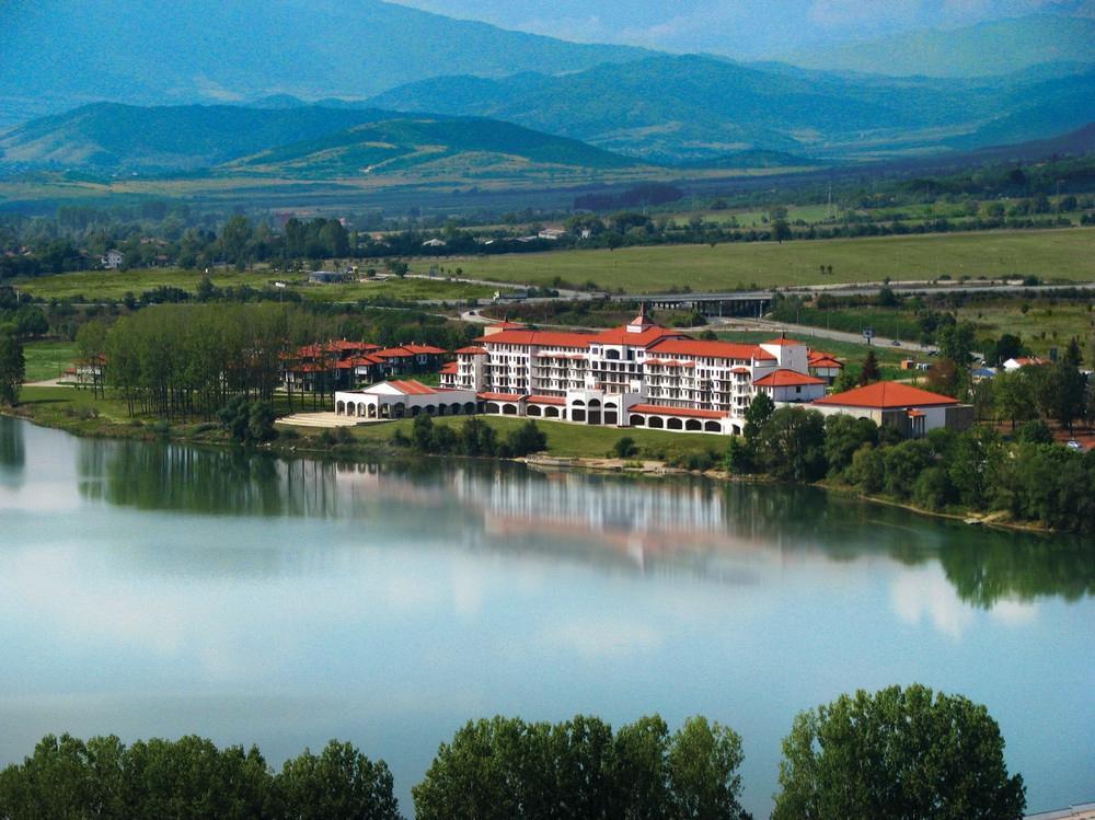Hotel Riu Pravets Resort