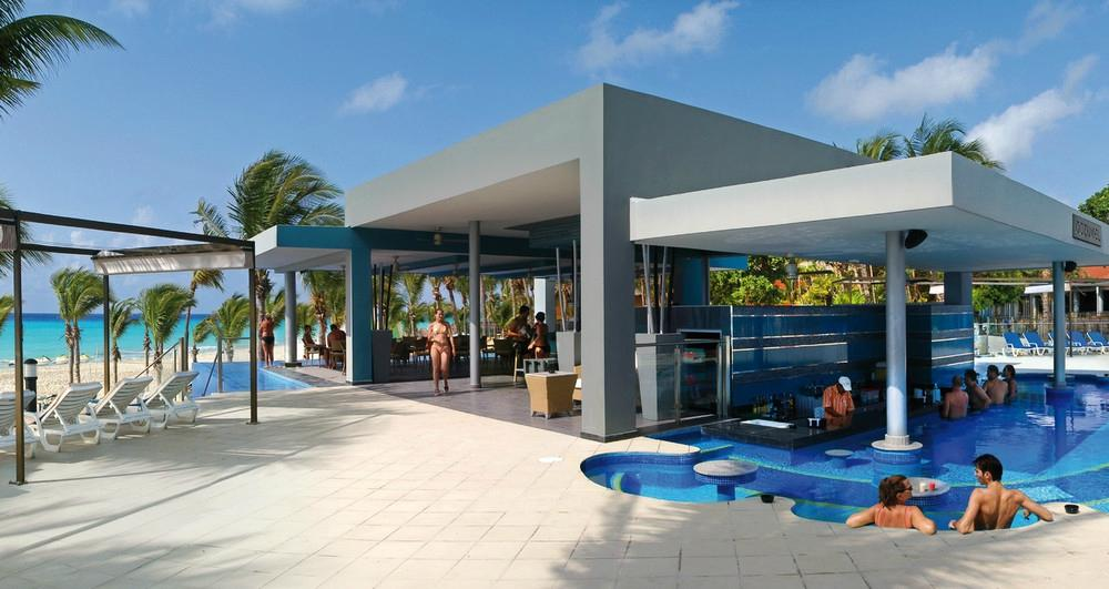 From the resort picture of clubhotel riu tequila playa del carmen - Hotel Riu Yucatan Updated 2017 All Inclusive Resort