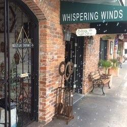 Whispering Winds