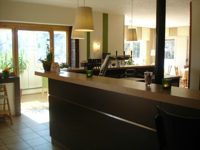 Hotel-Restaurant Buchenfuerst
