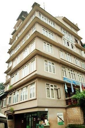 Tashi Thendup Hotel