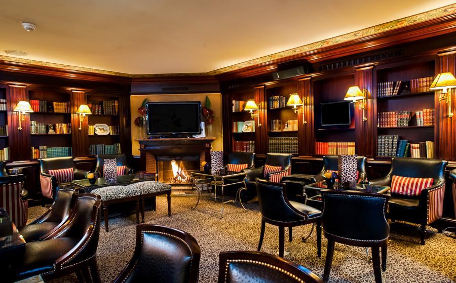 Leopard Lounge & Bar, Geneva - Restaurant Reviews, Phone Number ...