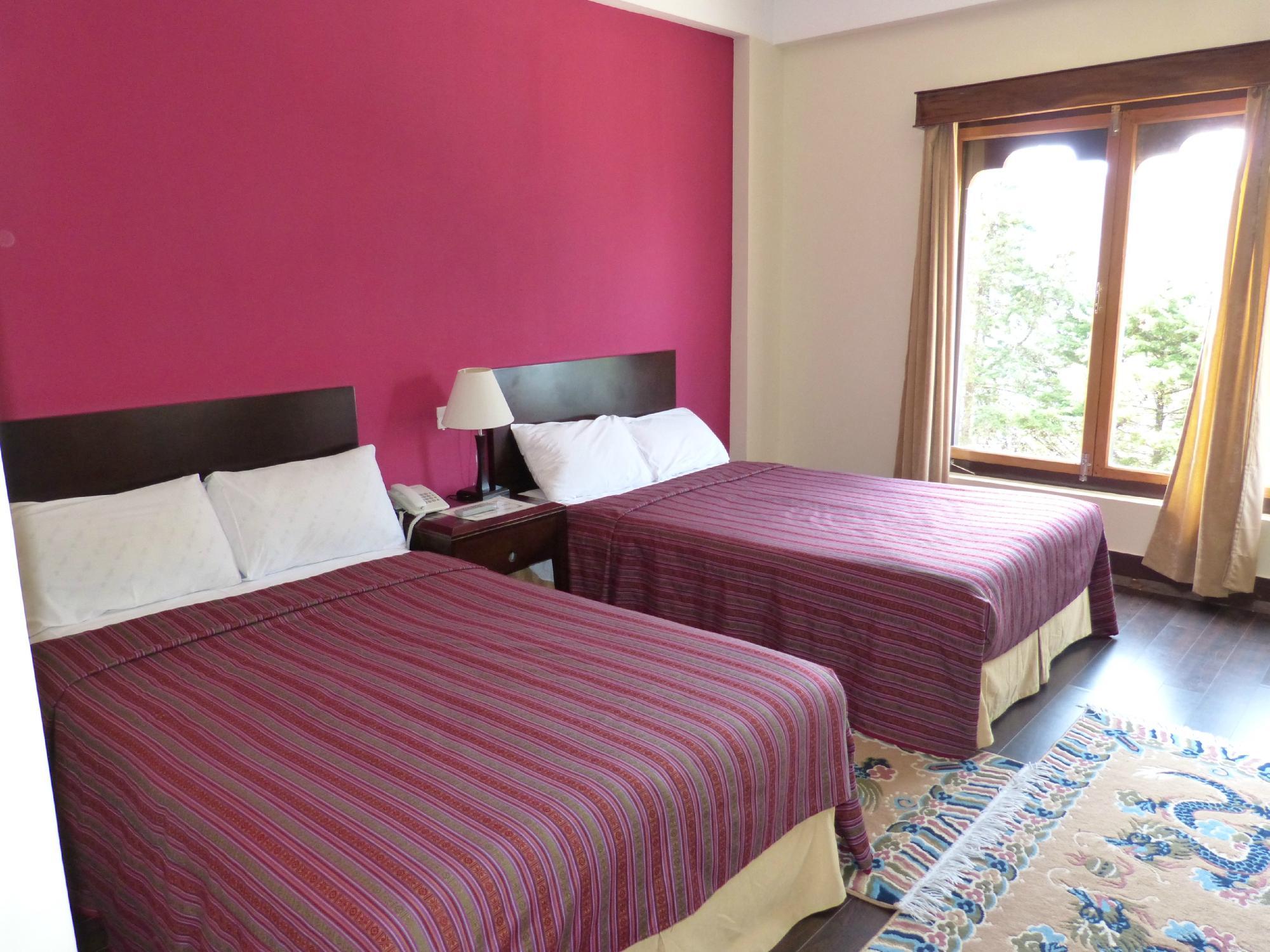 Wangchuk Hotel Mongar