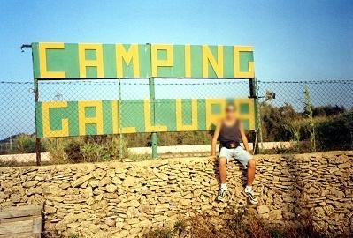 Camping Gallura Village