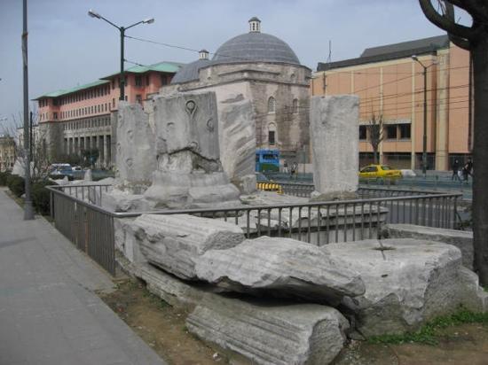 Forum Of Theodisius