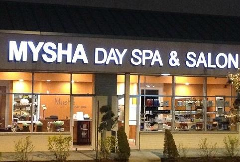 Mysha Day Spa and Salon
