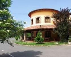 El Bricial Restaurant