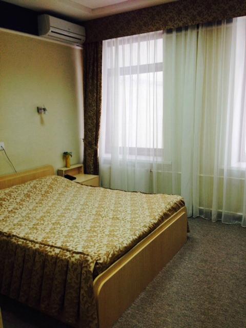 Yugorskaya Hotel