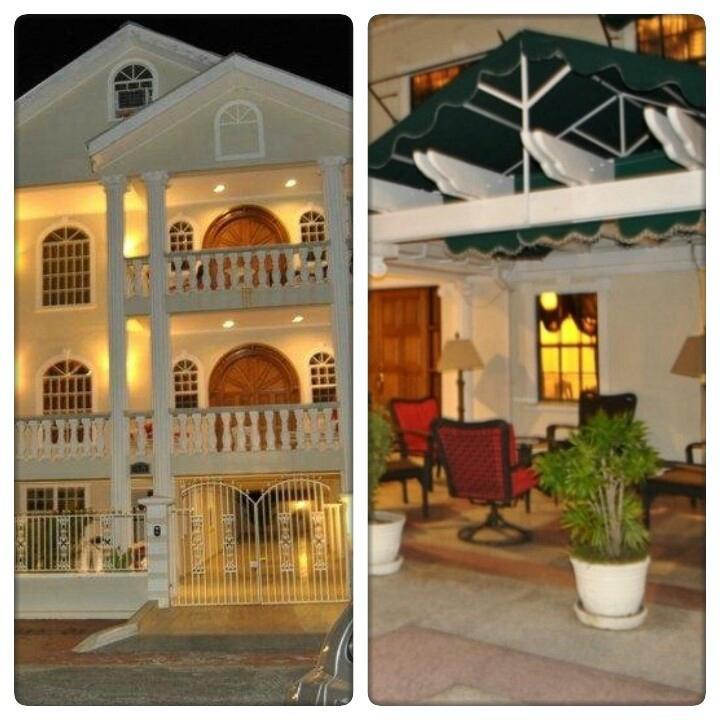 The Eldorado Inn