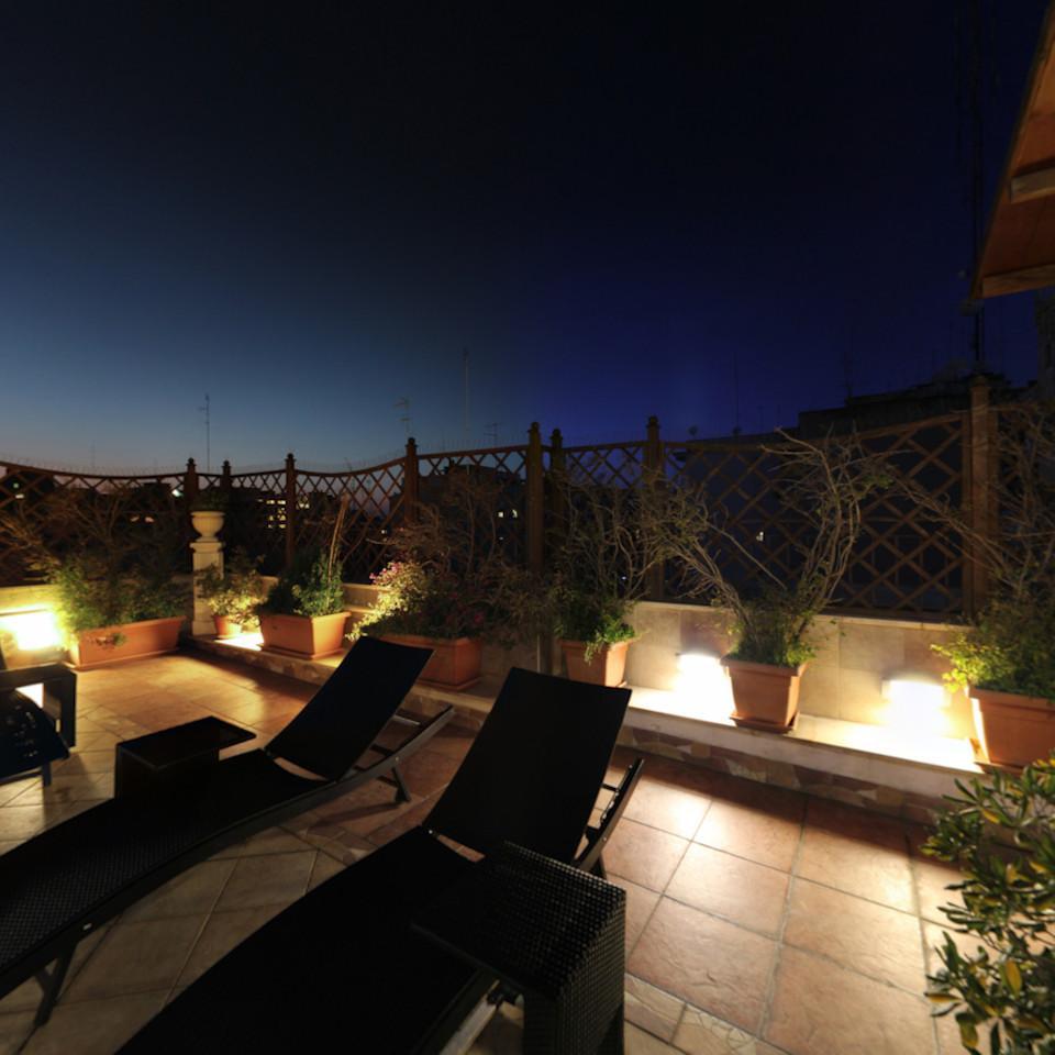 Adria Hotel Bari