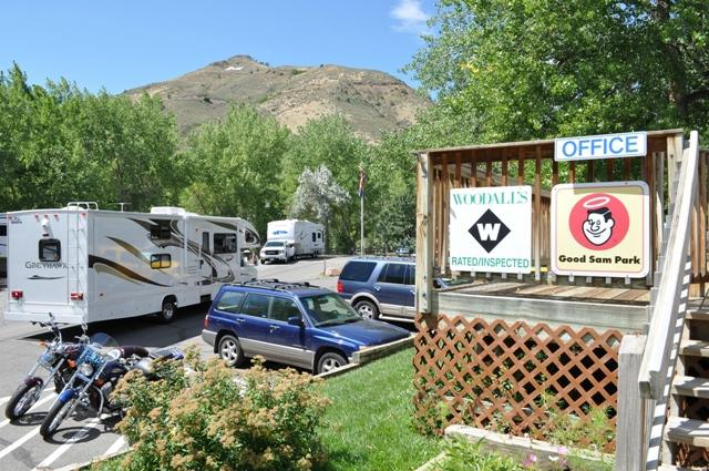 ‪Clear Creek RV Park‬