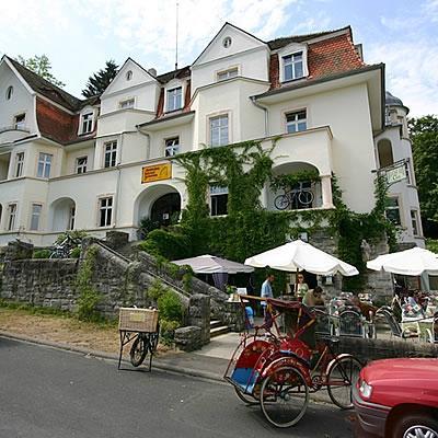Deutsches Fahrradmuseum