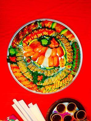 Honba Sushi