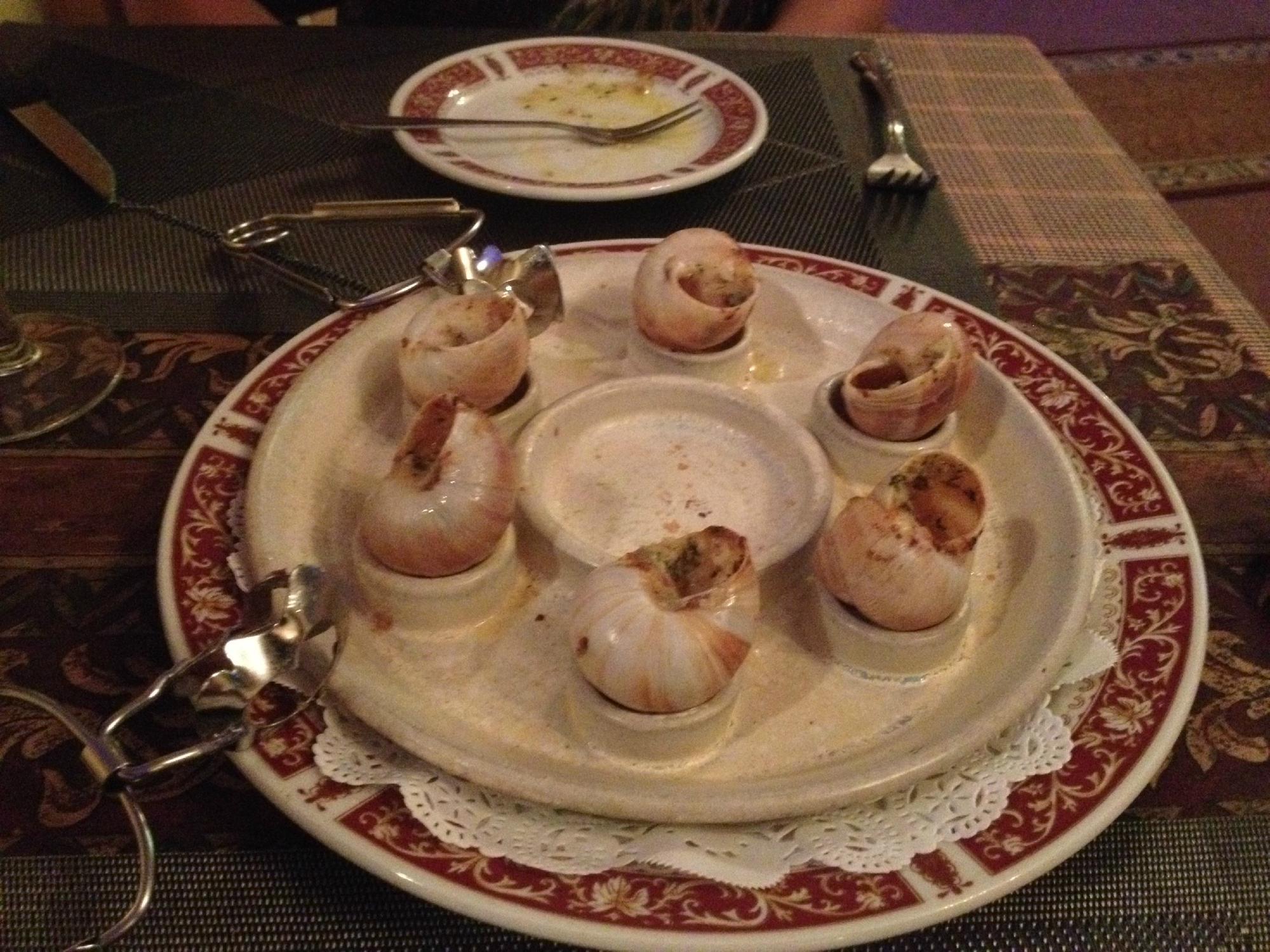 Aegean Waters French Restaurant   434 Charlton Esplanade, Torquay, Queensland 4655   +61 7 4125 2232