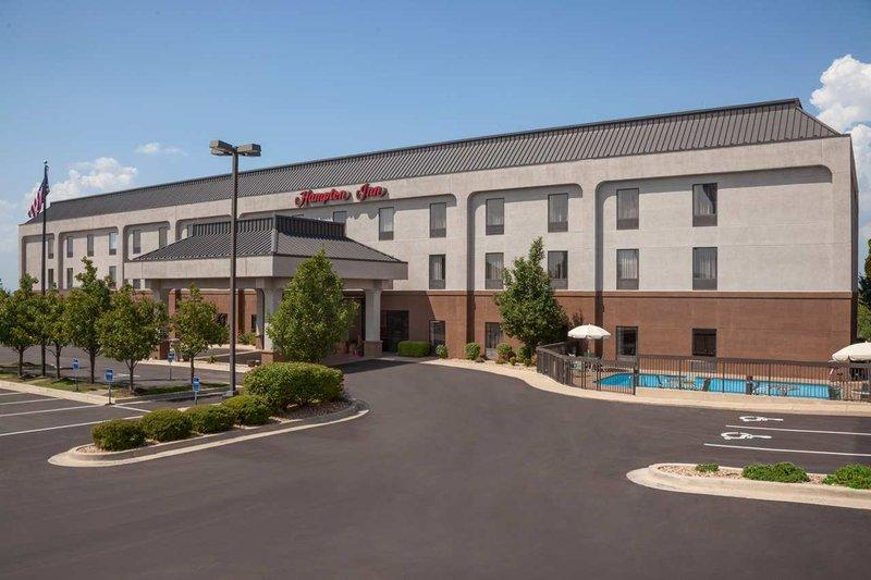 Hampton Inn Saint Robert/Fort Leonard Wood