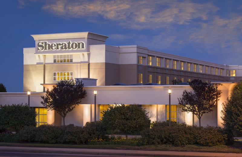 シェラトン プロビデンス エアポート ホテル