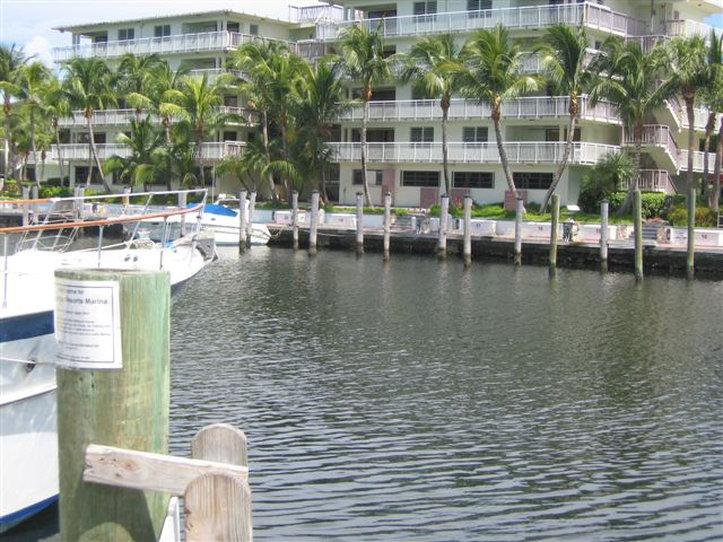 Marina Del Mar Resort And Marina