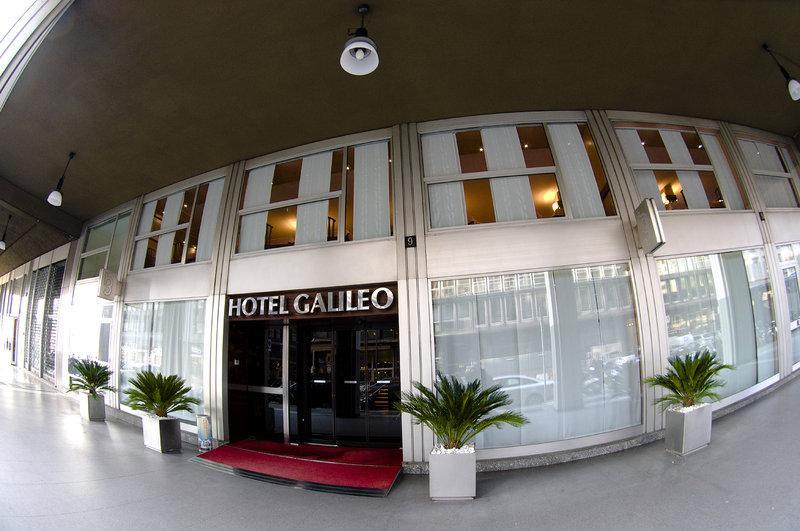 ガリレオ ホテル
