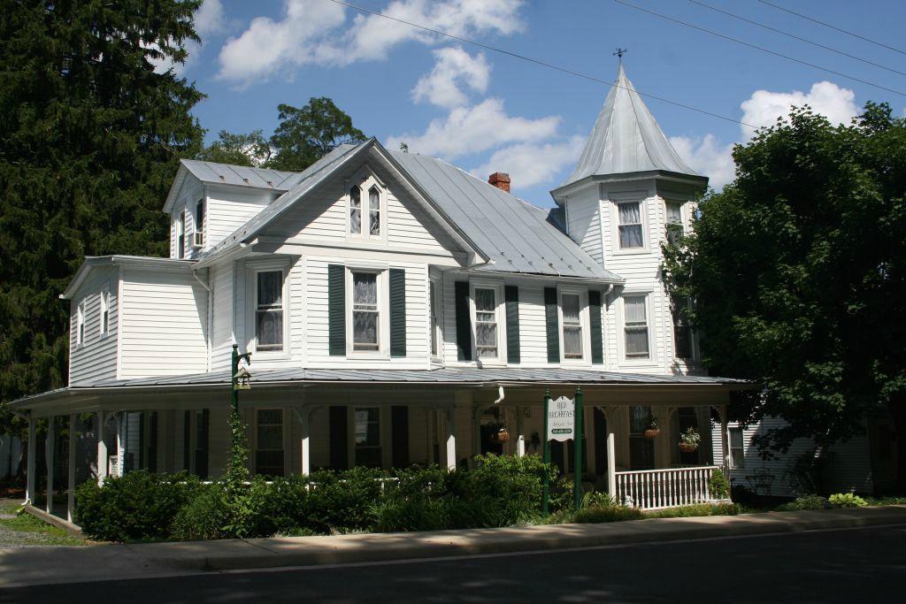 Arbogast Inn