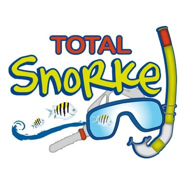 Total Snorkel Cancun