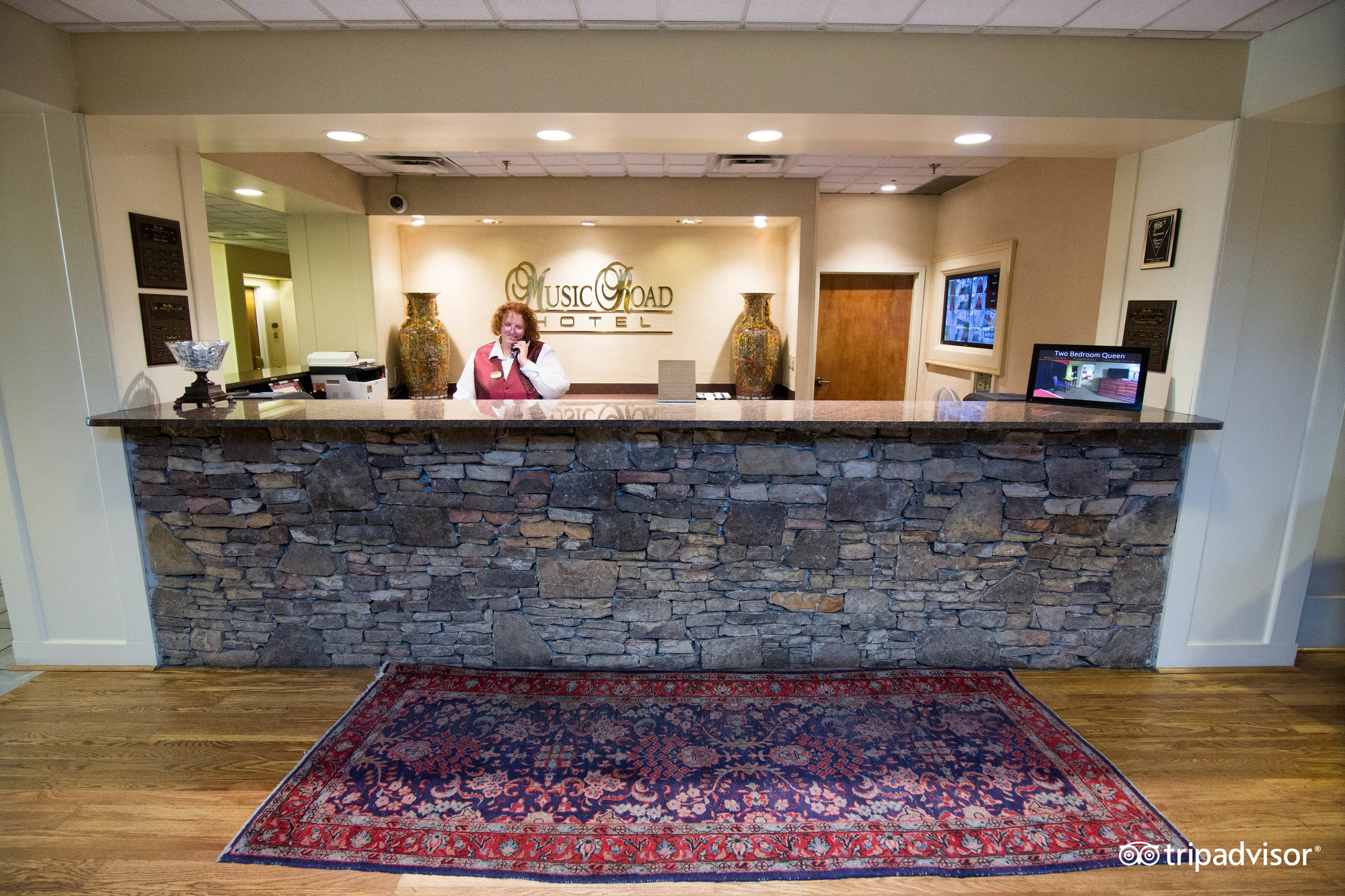 Music Road Resort Hotel  Pigeon Forge  TN  2018 Review   Family Vacation  Critic. Music Road Resort Hotel  Pigeon Forge  TN  2018 Review   Family