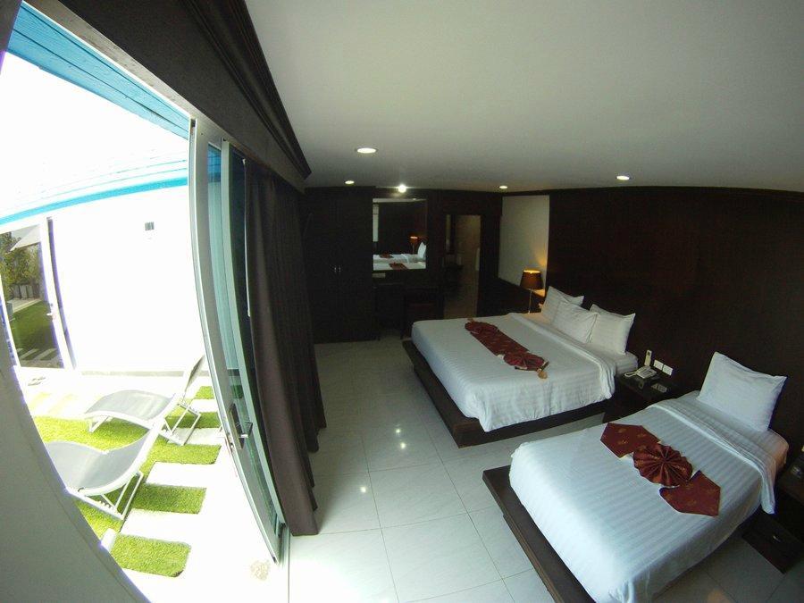 Capannina Inn