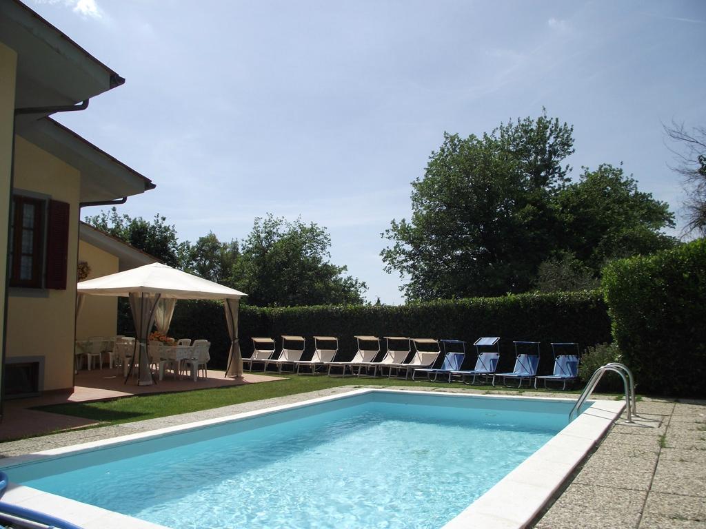Villa Centoni