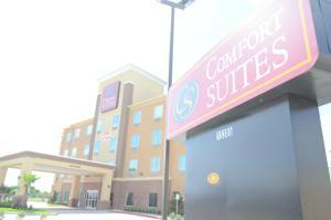 Comfort Suites Houston Northwest Cy-Fair