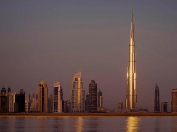 Risenture Hotel Downtown Dubai