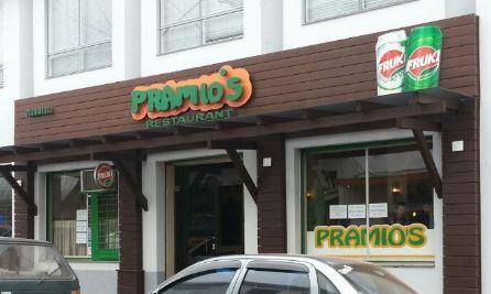 Pramios Restaurant