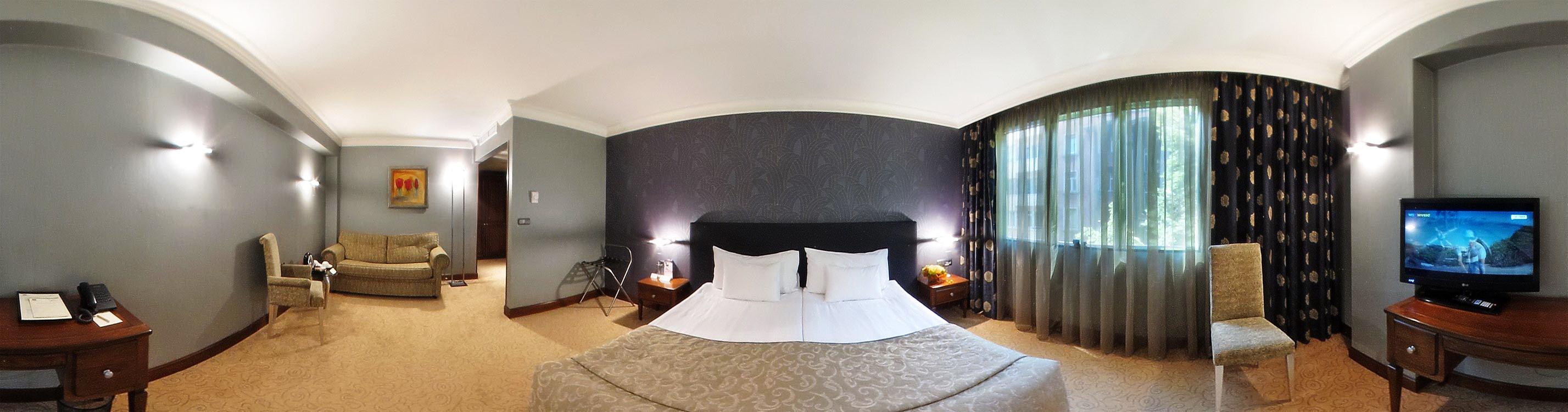 ベスト ウェスタン プレミア トラキア ホテル