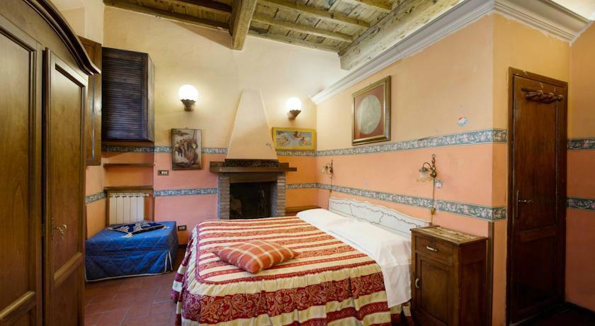 Soggiorno la Pergola (Florence, Italië) - B&B Beoordelingen ...