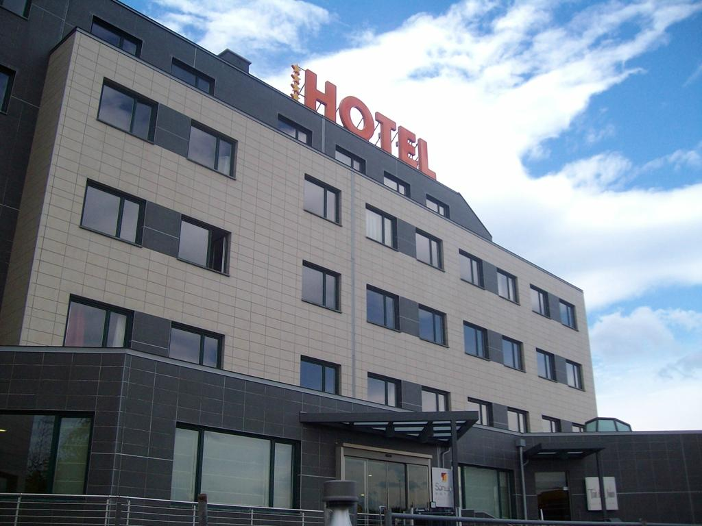 Hotel San Luigi