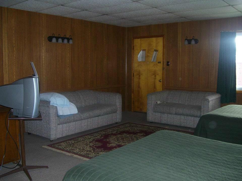 St. Francis Motel