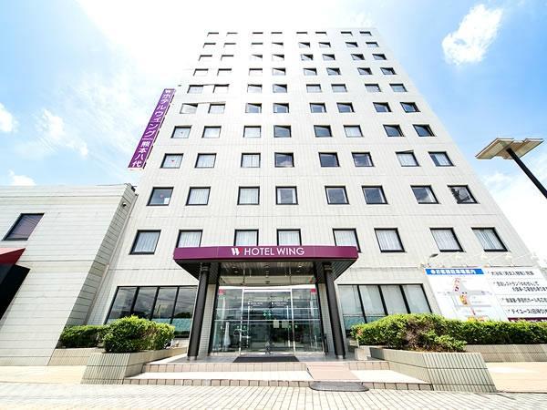 ホテルウィング インターナショナル 熊本八代