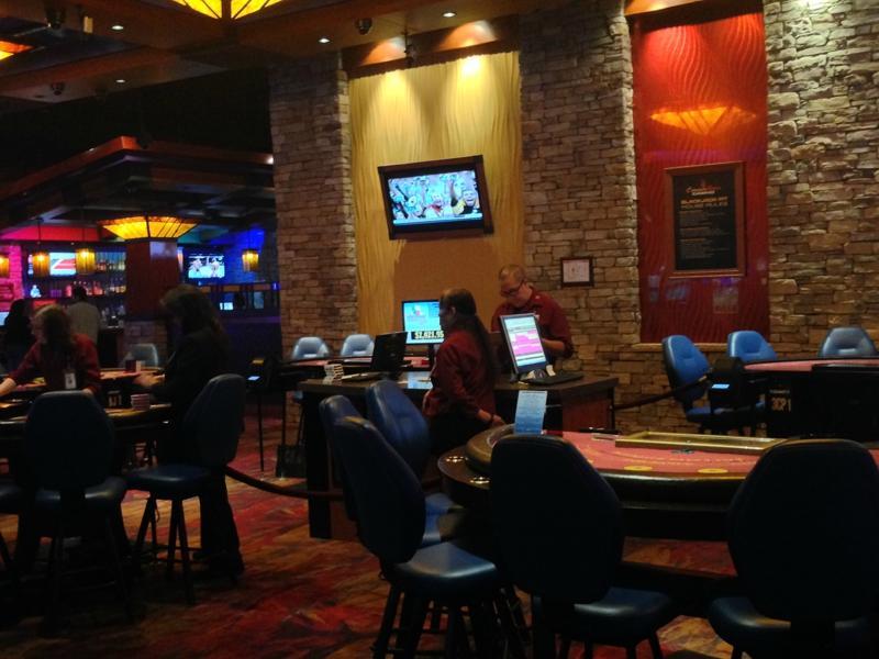Gambling in lawton ok
