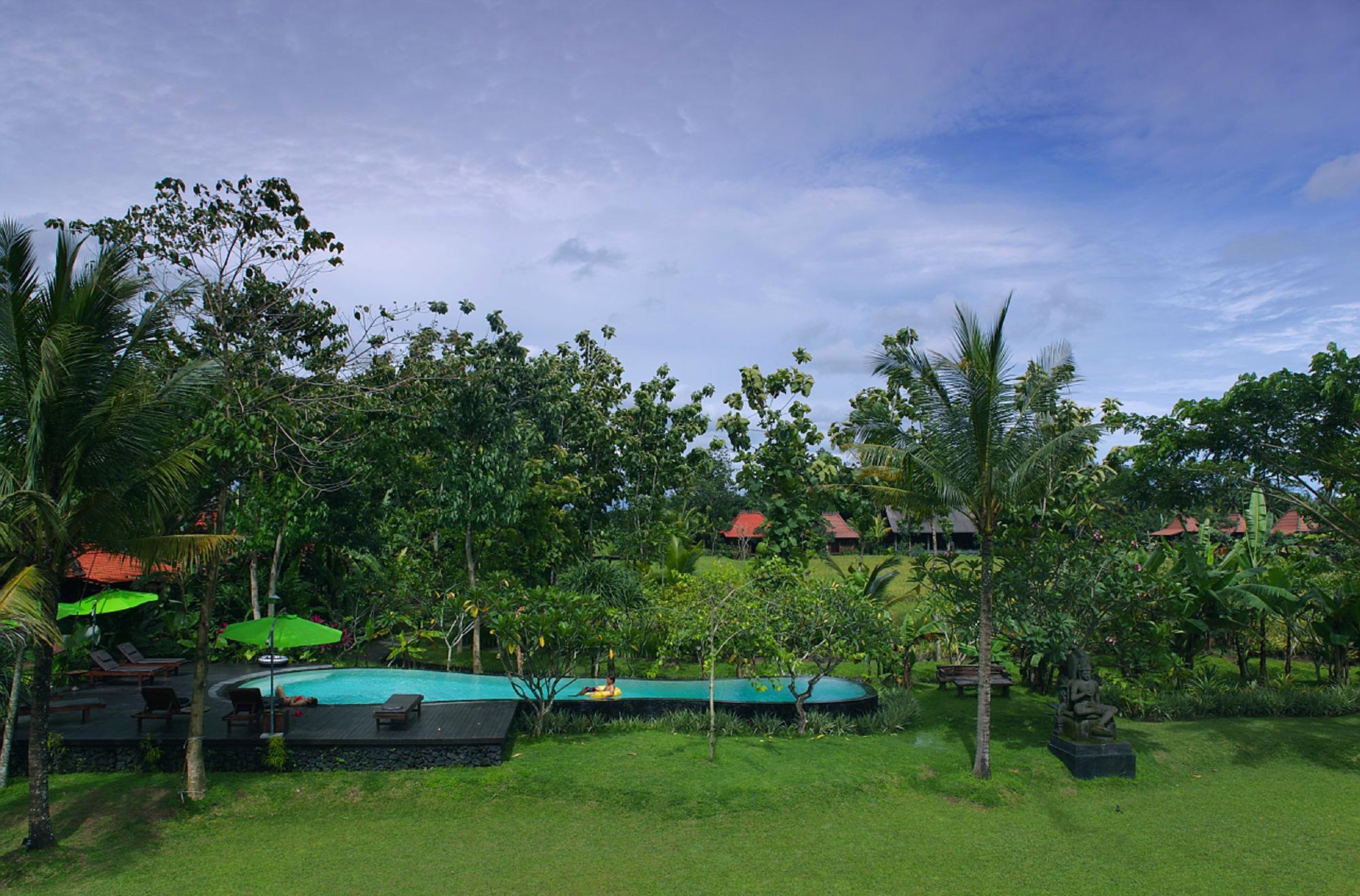 KajaNe Yangloni Private Boutique Health & Leisure Centre