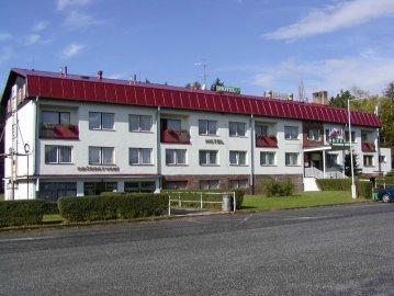 Hotel Zatisi Frantiskovy Lazne