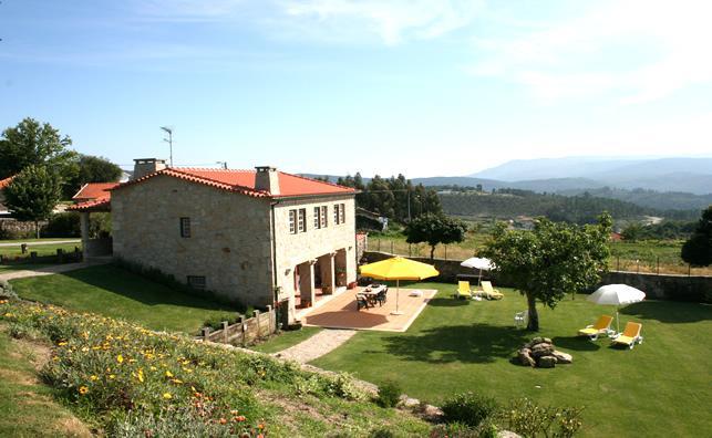 Casa da Oliveirinha