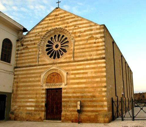 Chiesa del Cristo dei Domenicani