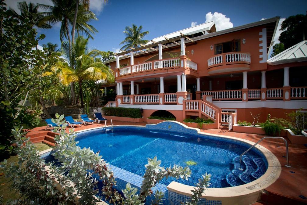 Villas Mirage