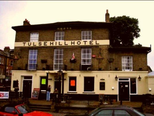 The Tulse hill tavern