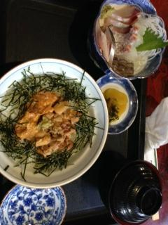 Minshuku Shokujidokoro Ogata