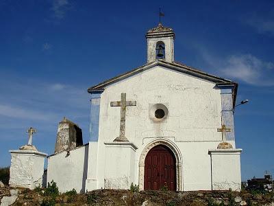 Hermitage of Nossa Senhora da Consolacao (Alandroal)