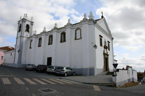 Igreja Matriz de Arraiolos