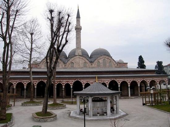 Buyuk Piyale Pasa Mosque