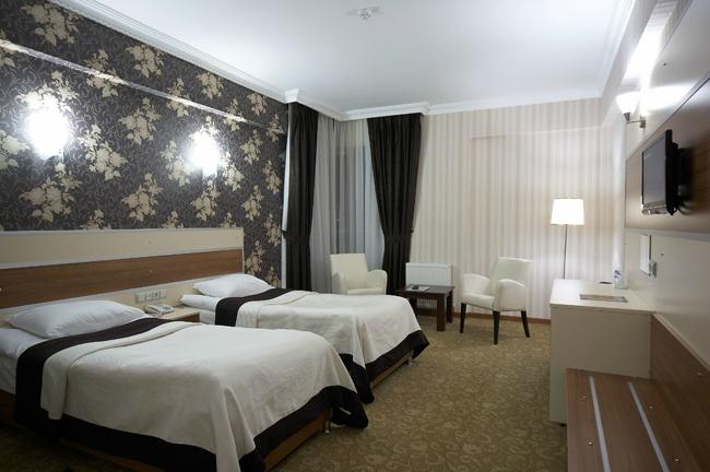 Grand Ser Hotel