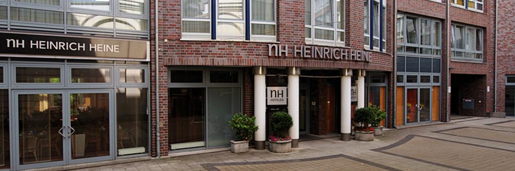 NH Berlin Heinrich Heine
